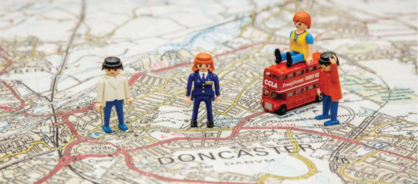 Doncaster Dementia Roadmap