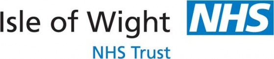 New IOW NHS Trust Logo Colour