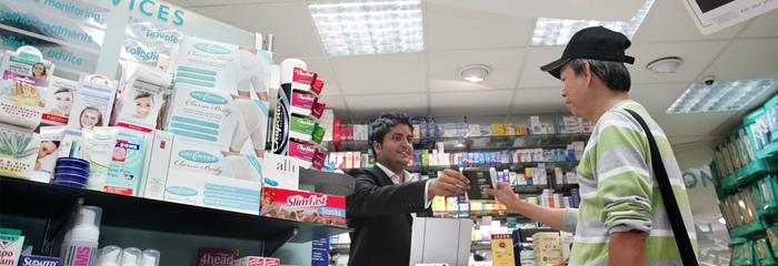 Reducing the use of antipsychotic drugs