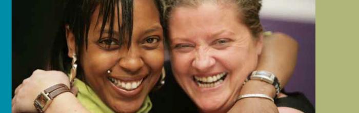 Befriending works: building resilience in local communities